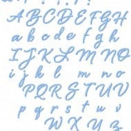 Shelby Font Small 1