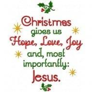 christmas hope 3